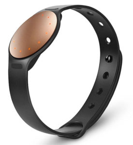 Misfit Wearables Shine 2 Waterproof Activity Tracker