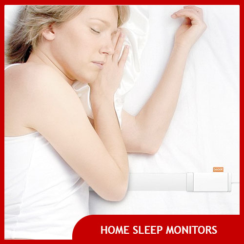 Best Home Sleep Monitoring Device