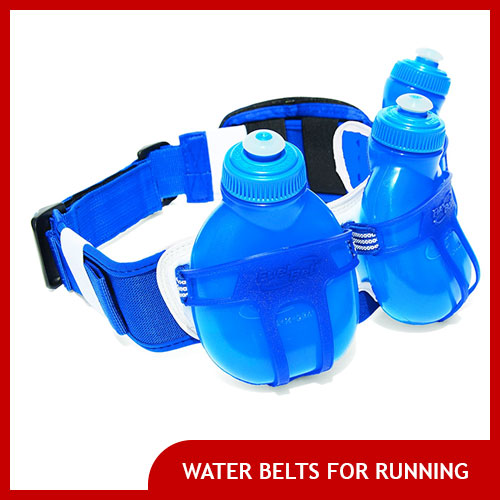 Best Hydration Water Belt for Running