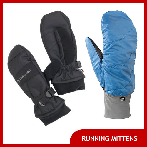 Best Running Mittens to Keep Hands Warm