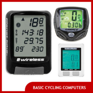 Best Speedometer and Odometer Cycling Computers