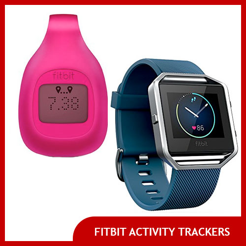 Find the Best Fitness Trackers