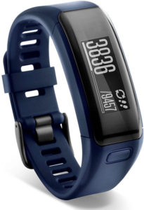 Garmin Vivosmart HR Fitness Trackers for Cycling