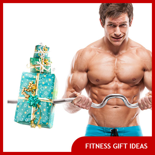 Gifts for Fitness Lovers & Health Nuts