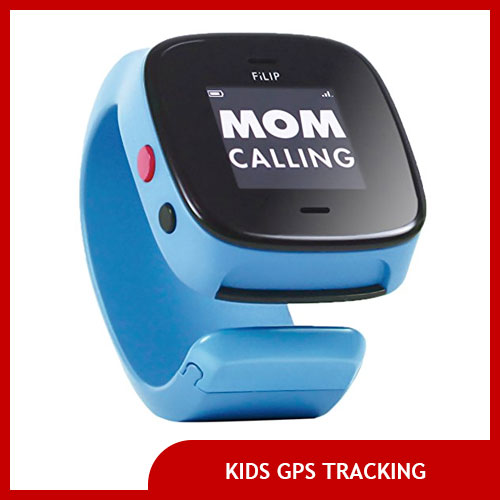 Kids GPS Watches and Locators