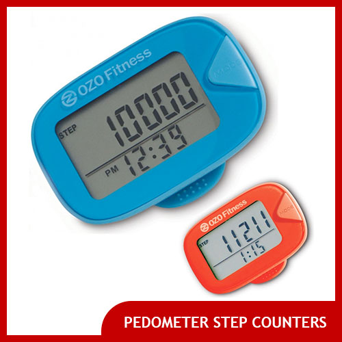 Where Can I Buy a Pedometer to Count My Steps