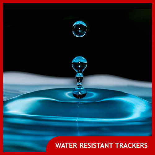 Water Resistant Fitness Activity Tracker