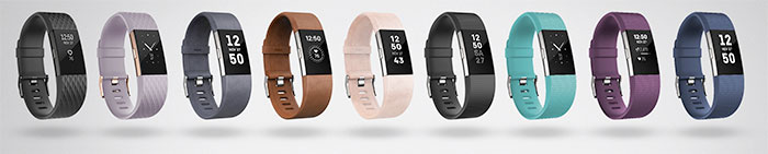 Fitbit Comparison 2018 - Which Fitbit Should You Buy?