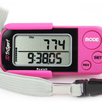 3DTriSport Walking Pedometer