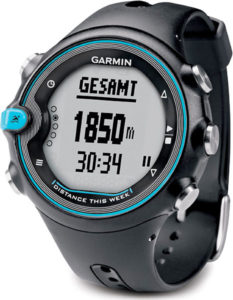Garmin Waterproof Swim Watch