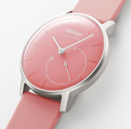 Withings Activite Pop Activity and Sleep Tracking Watch