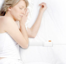 Beddit 2.0 Smart Sleep Tracker