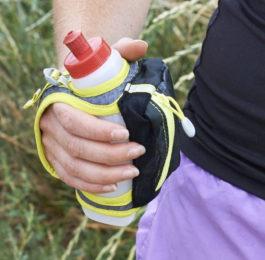 Best Handheld Water Bottle for Running