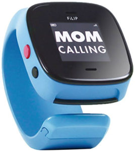 Kids GPS Watch FiLIP 2 Smart Locator Phone