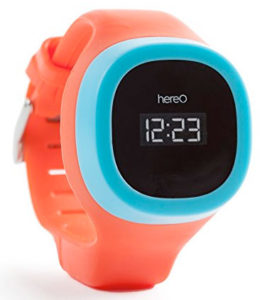hereO GPS Kids GPS Watch