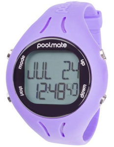 Swimovate PoolMate2 Swim Waterproof Sports Watch
