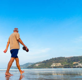 GPS Trackers for Seniors and Elderly Dementia Patients