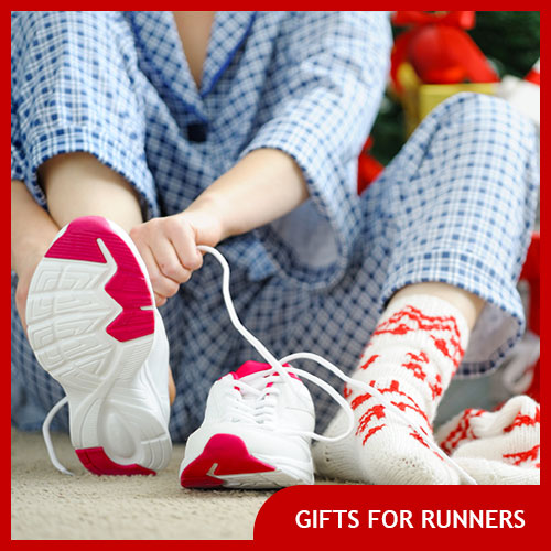 20 Fabulous Gifts for Runners