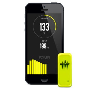 Beast Workout Sensor - Best Activity Trackers for Weight Lifting