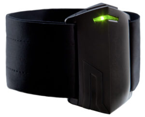 Push Band - Best Activity Trackers for Weight Lifting