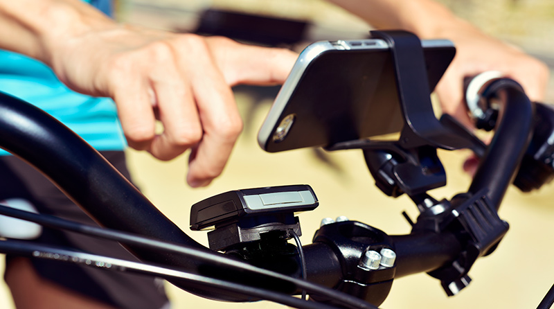 Best Phone Mounts for Cycling