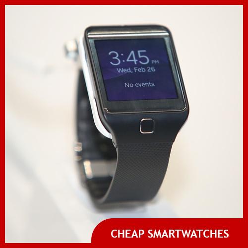 Best Cheap Smartwatches